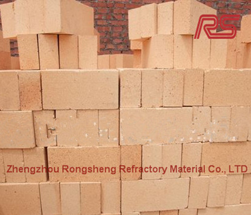Firebrick Refractory For Coke Ovens