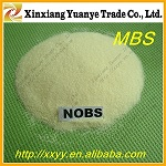 First Grade Rubber Accelerator Mbs Made In China