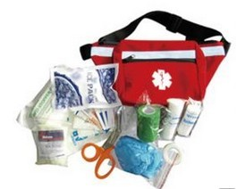 First Responder Fanny Pack