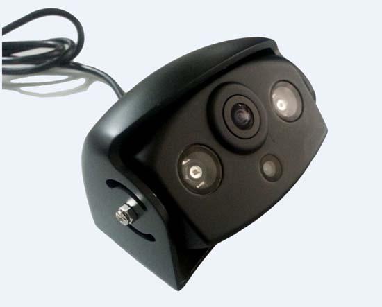 Fish Eye Wide Angle Camera