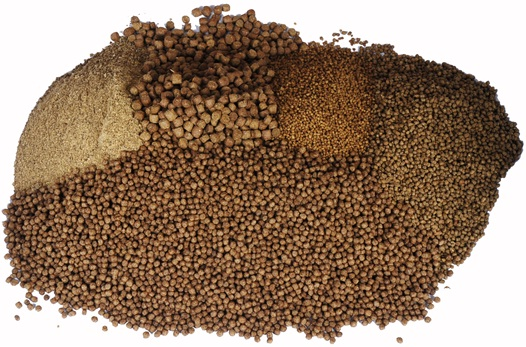 Fish Feed Extruded Oryza Produces Floating Slow And Fast Sinking Feeds In Pakistan