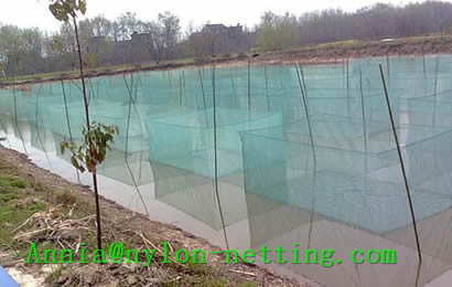Fish Net Ideal For Catching And Cultivate