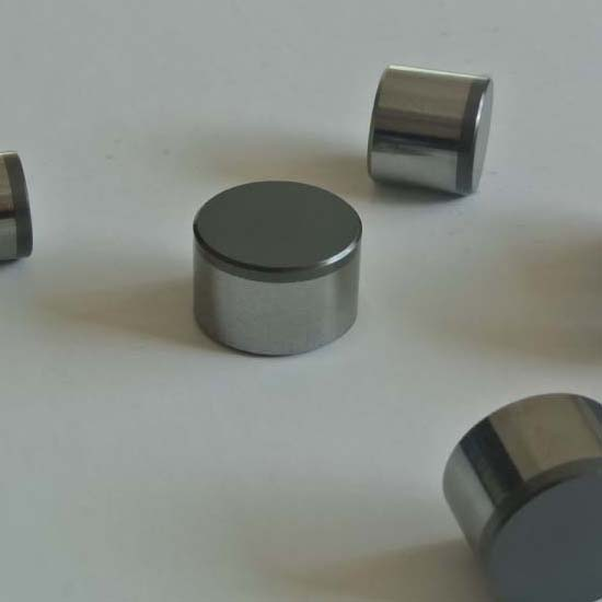 Fixed Cutter Bit Inserts Polycrystalline Diamond Compact Cutters