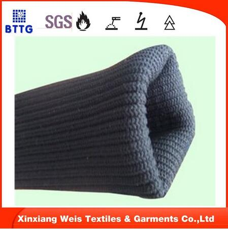 Flame Retardant Cuff For Fr Clothes