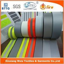 Flame Retardant Reflective Tapes