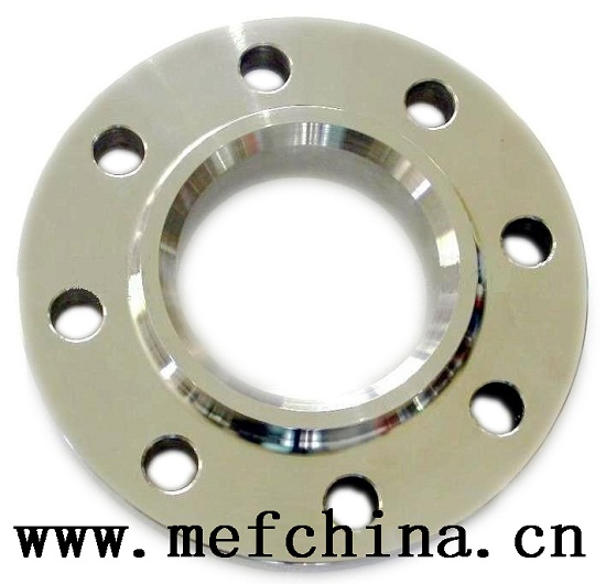 Flange For Connection
