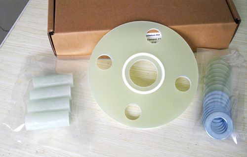 Flange Insulation Gasket Set Yzt 110