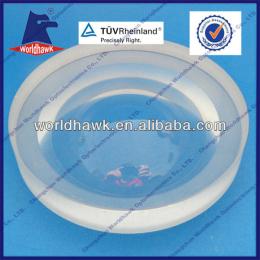 Flat Glass Lens Optical Plano