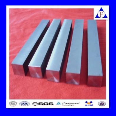 Flat Titanium Bar Manufacturer