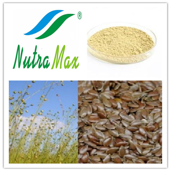 Flaxseed Hull Extract 20 80