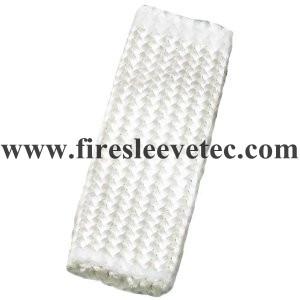 Flex Sleeve Braided Fiberglass Sleeving