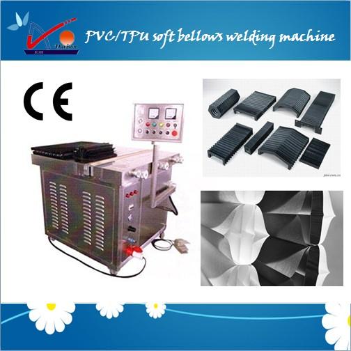 Flexible Bellows Welding Machine
