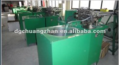 Flexible Conduit Machine Metal