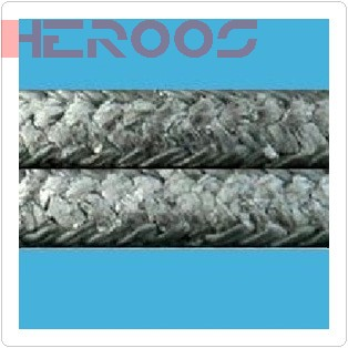 Flexible Graphite Packing Cixi Heroos Sealing Materials Co Ltd