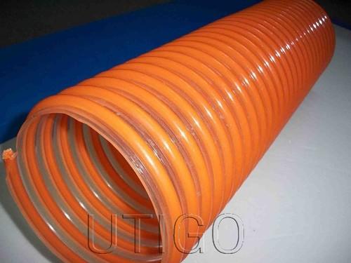 Flexible Plastic Suction Hose