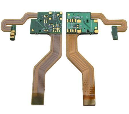 Flexible Printed Circuit From Shenzhen Jesen Industrial Co Ltd