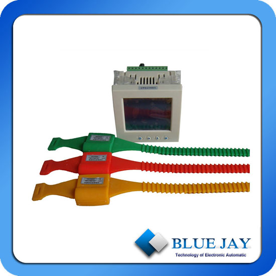 Flexible Ties Housing Plug Play Design Provide Cloud Server Software Temperature Monitor