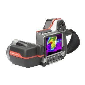 Flir Camera New T400