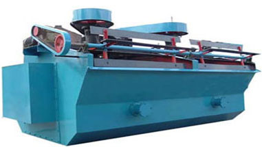 Flotation Mining Machine