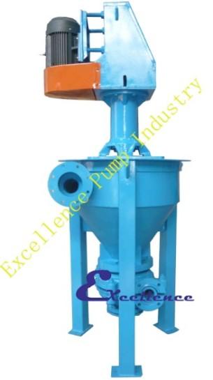 Flotation Transfer Pump