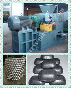 Fluorite Powder Briquette Machine