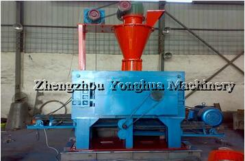 Fluorite Powder Briquetting Machine From Tina 86 15978436639