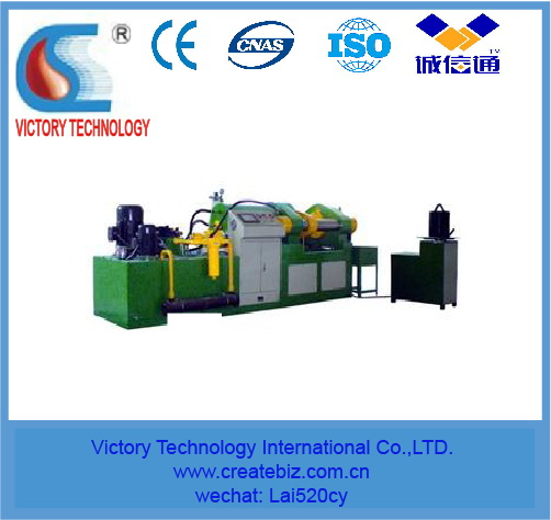Flux Cored Tin Solder Wire Manufacturing Machine