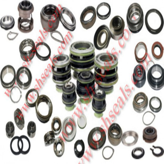 Flygt Pump Seals Mechanical
