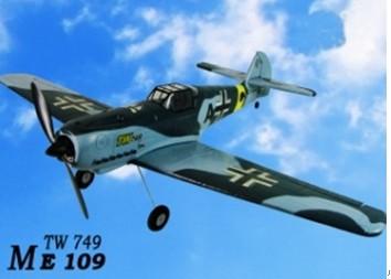 Fm 4 Channal Me 109 A
