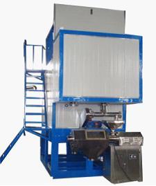 Fm450 Cryogenic Mill