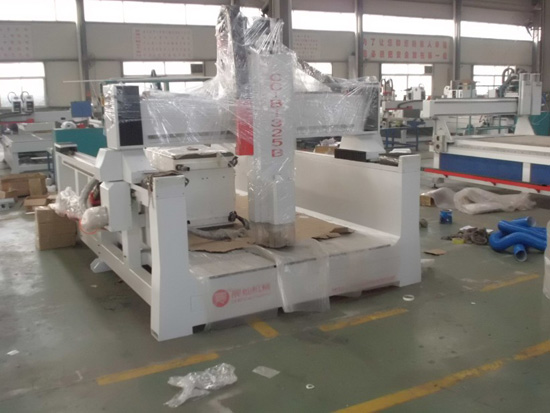 Foam And Wooden Mould Engraving Cnc Router Machine Cc B1325b