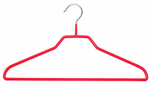 Foam Hangers Specially Designed For Delicate Clothes