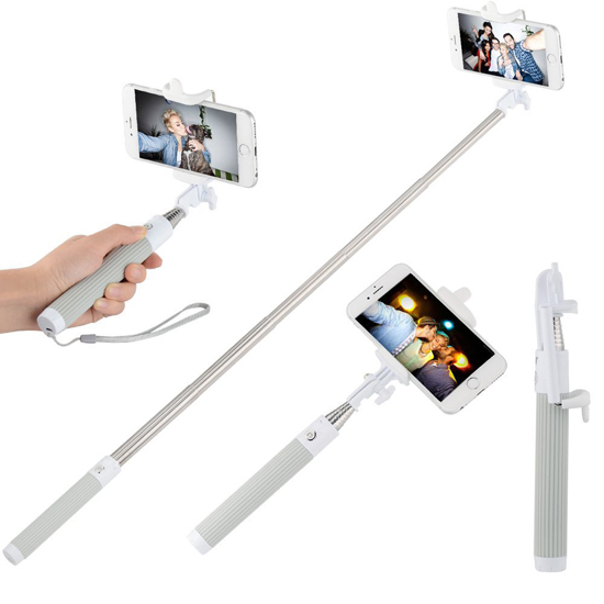 Foldable Bluetooth Selfie Stick