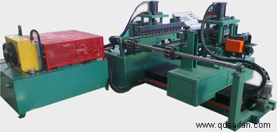 Foldable Collapsible Nailless Plywood Box Making Machine