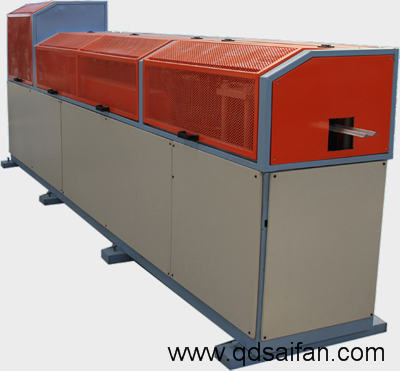 Foldable Collapsible Nailless Plywood Box Manufacturing Machine