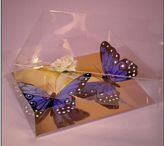 Folding Box Rectangular