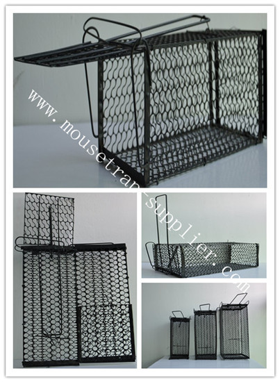 Folding Rat Mouse Cage