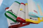 Food Grade Anti Slip Mat Roll Silicone Baking