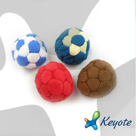 Footbag Juggling Ball