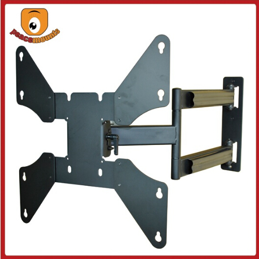 For 23 46 Tv 180 Degrees Swivel Wall Mounts Brackets Da46