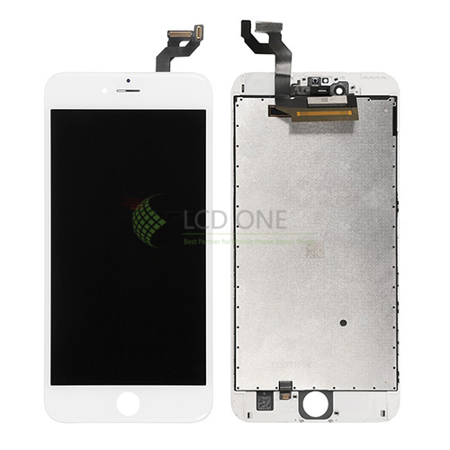 For Apple Iphone 6s Plus Lcd Screen Replacement And Digitizer Assembly With Frame