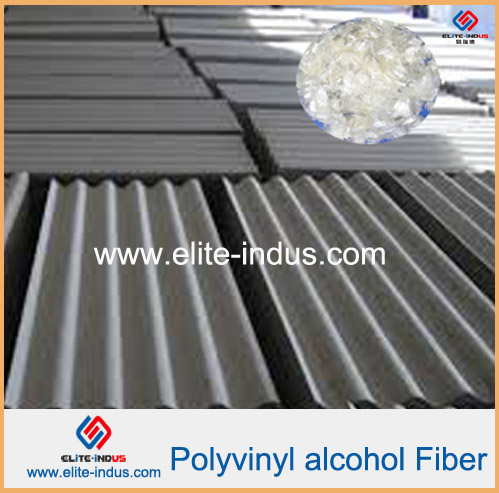 For Cement Polyvinyl Alcohol Pva Fiber