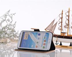 For I9300 Samsung Wallet Case