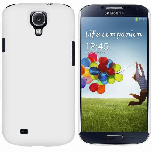 For Samsung Case S4 I9500 Providing Easy Access To All Functions And Buttons