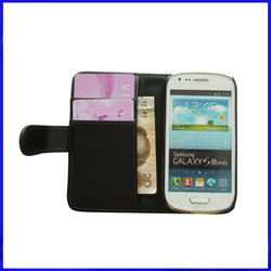For Samsung Galaxy Siii Wallet Case
