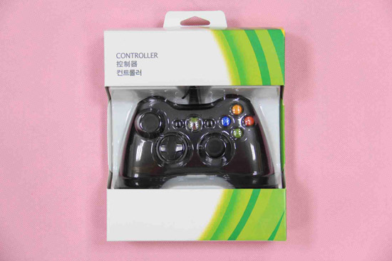 For Xbox360 Wired Joypad