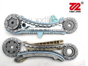 Ford 4 0 Explorer Timing Chain Kits
