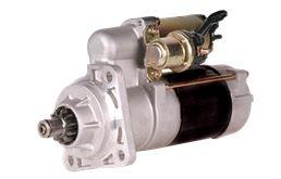 Ford E Series Wagon Starter Motor
