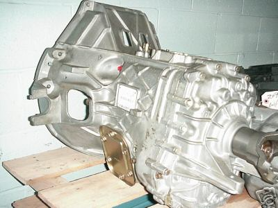 Ford Pickup Zf Transmission S5 47