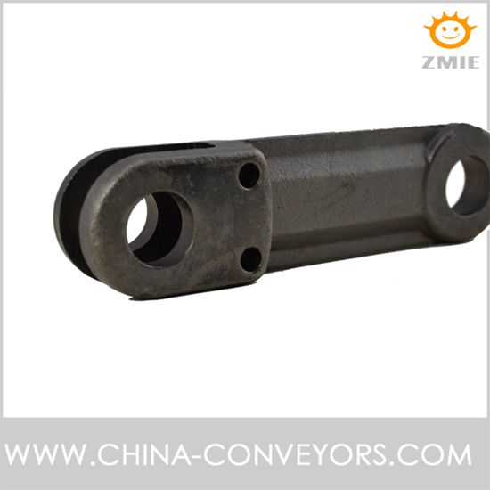 Forged Block Link Chain